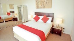 Room TOOWOOMBA CENTRAL PLAZA APARTMENT HOTEL