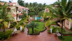 Hotel VIVANTA BY TAJ FORT AGUADA - Old Goa