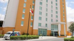 Exterior view Hampton Inn by Hilton Reynosa