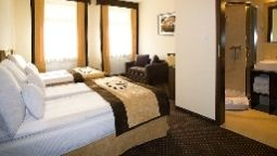 Appartement Boutique Hotel's I Business