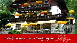 Information Wolfgangsee Pension
