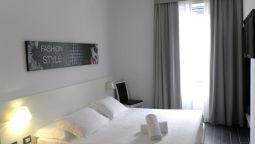Room Smart Hotel Milano Central Station