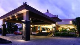 Exterior view Harrads Hotel and SPA Sanur Bali