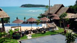 Exterior view Bhundhari Spa Resort & Villas Samui