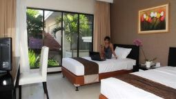 Kamers Harrads Hotel and SPA Sanur Bali