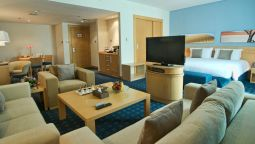 Junior-suite City Seasons Hotel Muscat