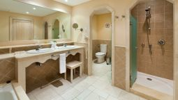 Bathroom Gran Castillo Tagoro Family & Fun Playa Blanca
