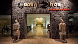 Restaurant Gran Castillo Tagoro Family & Fun Playa Blanca