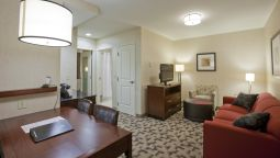Suite Embassy Suites by Hilton Buffalo