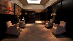 Lobby PALERMO PLACE  BY P HOTELS