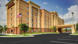 Hampton Inn - Suites Ft Lauderdale/West-Sawgrass/Tamarac - Tamarac (Florida)