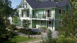 Hotel Inselparadies - Zingst