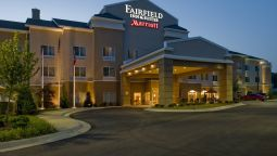 Fairfield Inn & Suites Columbus - Columbus (Mississippi)