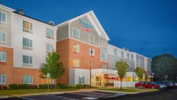 Hotel TownePlace Suites Providence North Kingstown - Slocum (Rhode Island)