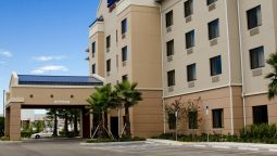 Fairfield Inn & Suites Holiday Tarpon Springs - Holiday (Florida)