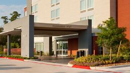 Hotel SpringHill Suites Houston The Woodlands