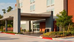 Hotel SpringHill Suites Houston The Woodlands - Conroe (Texas)