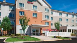 Exterior view TownePlace Suites Providence North Kingstown