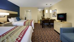 Room TownePlace Suites Providence North Kingstown
