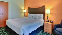 Room Fairfield Inn & Suites Huntingdon Route 22/Raystown Lake
