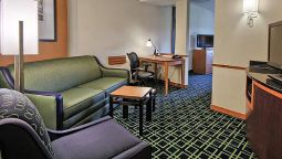 Kamers Fairfield Inn & Suites Huntingdon Route 22/Raystown Lake