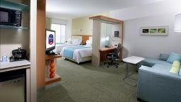 Room SpringHill Suites Houston The Woodlands