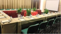 Conference room Nan Tong Cosmic Int'l Hotel