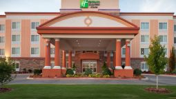 Holiday Inn Express & Suites TULSA SOUTH BIXBY - Bixby (Oklahoma)