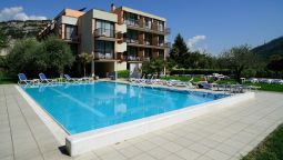 Hotel Holiday - Nago-Torbole