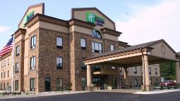 Exterior view Holiday Inn Express & Suites ARKADELPHIA - CADDO VALLEY