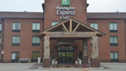 Exterior view Holiday Inn Express & Suites DONEGAL
