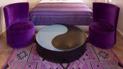 Junior-suite Riad Cocoon Marrakech  Médina