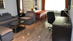 Junior-suite Best Western Plus Doha