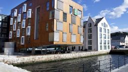 Exterior view Quality Hotel Waterfront Alesund