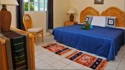 Room THE GATEWAY VILLAS - CASTRIES