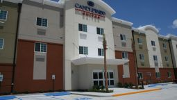 Hotel Candlewood Suites AVONDALE-NEW ORLEANS - Avondale (Louisiana)