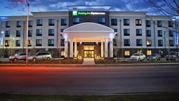 Holiday Inn Express & Suites MISSOULA NORTHWEST - Missoula (Montana)