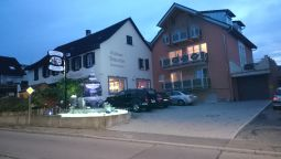 Exterior view Fischerkeller Pension
