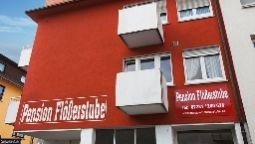 Flößerstube Pension - Pforzheim