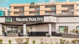 Exterior view BW PLUS VILLAGE PARK INN