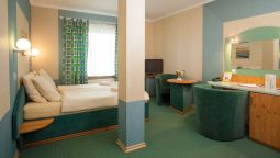 Junior suite Oberteich