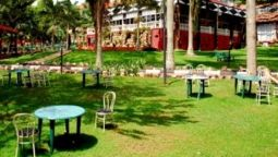 IMPERIAL BOTANICAL BEACH HOTEL - Entebbe