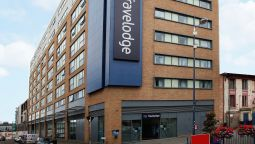 Buitenaanzicht TRAVELODGE BIRMINGHAM CENTRAL BULL RING