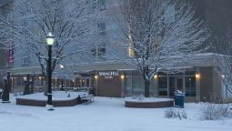 Hotel SpringHill Suites Grand Junction Downtown/Historic Main Street - Grand Junction (Colorado)