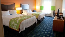 Kamers Fairfield Inn & Suites Flint Fenton