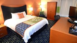Kamers Fairfield Inn & Suites Anaheim North/Buena Park
