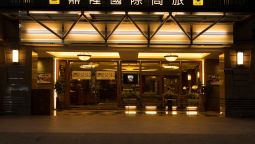 Hotel Dion - Taichung