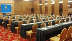 Conference room WENEC BUSINESS HOTEL