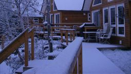 Hotel RIVERFRONT CHALETS - Grand Falls-Windsor