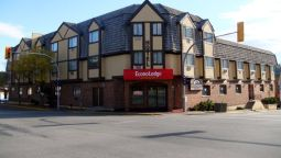 Econo Lodge  Inn & Suites - Kimberley